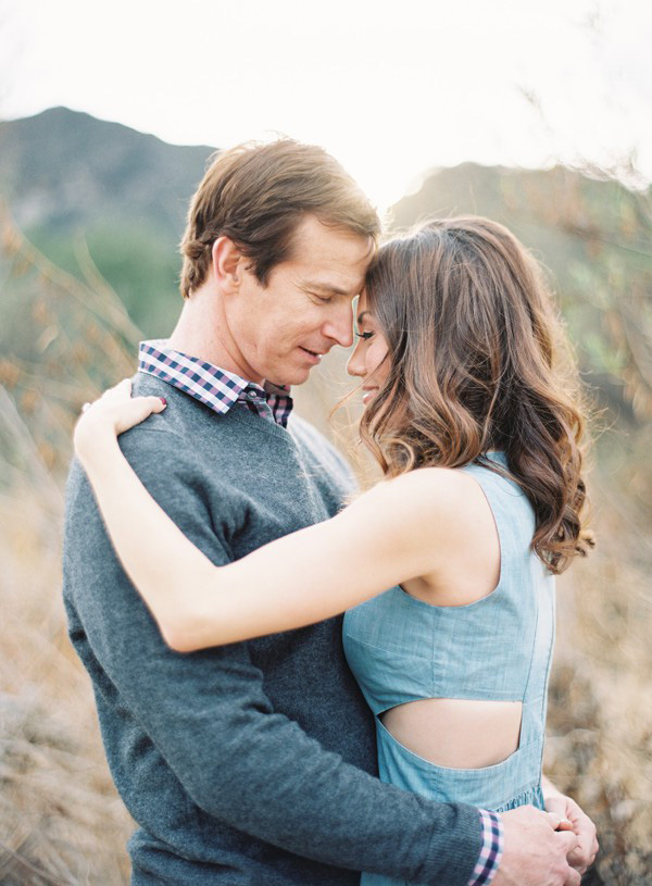 Malibu-Creek-State-Park-E-Engagement-Session-Calabasas-Wedding-1
