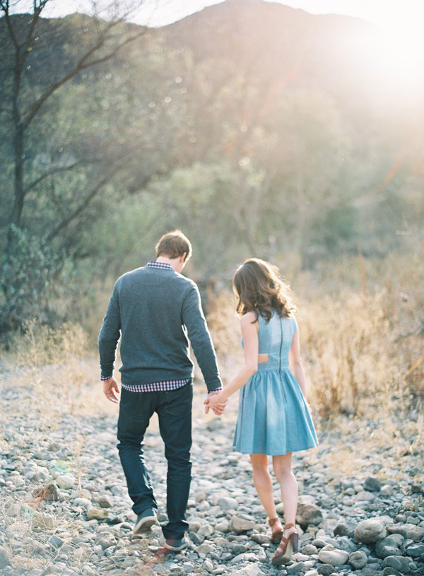 Malibu-Creek-State-Park-E-Engagement-Session-Calabasas-Wedding-2