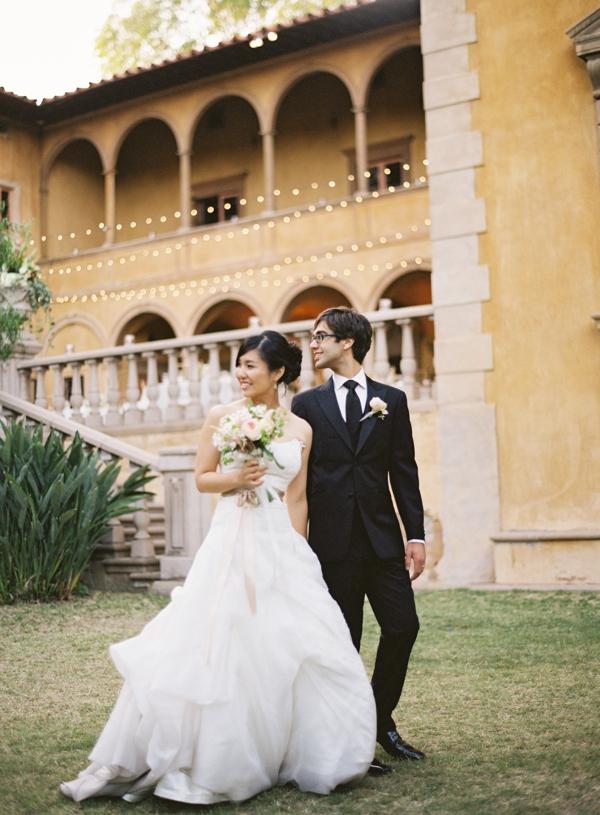 Villa Del Sol D Oro Wedding Sierra Madre Photographer